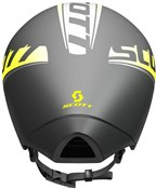 Scott Split Road Helmet 2016