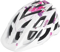 Scott Spunto Contessa Girls MTB Helmet 2016