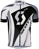 RC Pro Short Sleeve Cycling Jersey