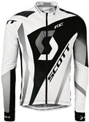 RC Pro light Long Sleeve Cycling Jersey