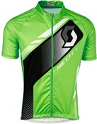 Scott Helium 10 Short Sleeve Cycling Jersey