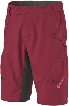 Scott Path 10 Baggy Cycling Shorts