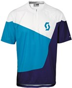 Mind 20 Short Sleeve Cycling Jersey