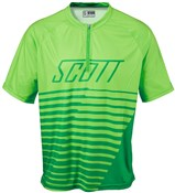 Path 40 Short Sleeve Cycling Jersey