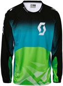 DH Long Sleeve Cycling Jersey