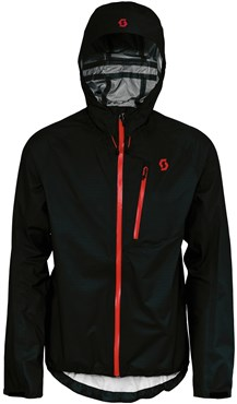Image of Scott Vikos Waterproof Cycling Jacket