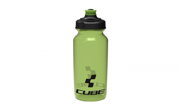 Cube 500ml Water Bottle