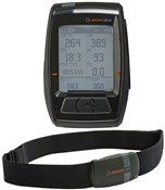 Joule GPS Computer With Heart Rate Strap (Powercal)