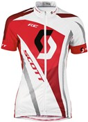 RC Womens Short Sleeve Cycling Jersey