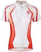 Shadow 10 Womens Short Sleeve Cycling Jersey
