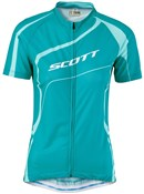 Shadow 20 Womens Short Sleeve Cycling Jersey