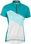 Classic 10 Womens Short Sleeve Cycling Jersey