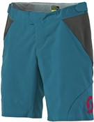 AMT Womens Baggy Cycling Short