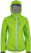 Vikos Womens Waterproof Cycling Jacket