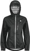 Scott Vikos Womens Waterproof Cycling Jacket