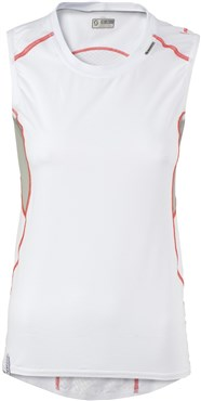 Image of Scott Next2Skin Womens Sleeveless Cycling Base Layer