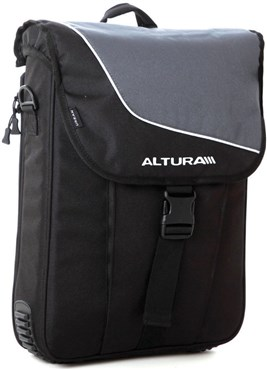 Image of Altura Urban Dryline Briefcase 15 Pannier 2016