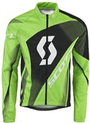 Authentic AS Windproof Cycling Jacket