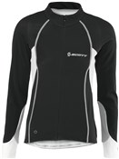Shadow AS Womens Long Sleeve Cycling Jersey