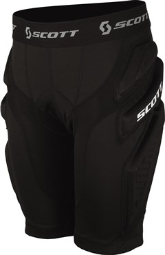 Scott Missile Padded Cycling Under Shorts