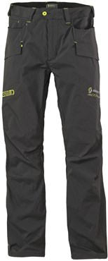Scott Factory Team Light Trousers