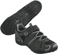Scott Trail Lady SPD Cycling Shoes