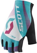 RC Womens Short Finger Cycling Gloves