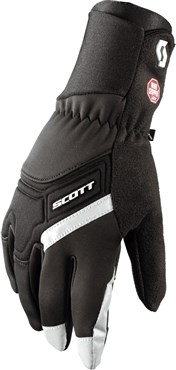 Image of Scott Winter Long Finger Cycling Gloves