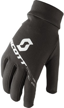 Scott Liner Long Finger Cycling Gloves