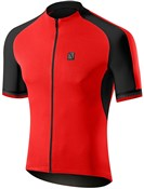 Raceline Comp Short Sleeve Cycling Jersey 2014