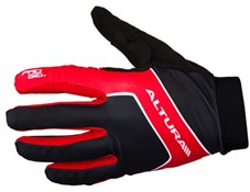 Progel Long Finger Cycling Gloves 2014