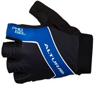 Progel Short Finger Cycling Gloves 2014