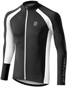 Airstream Long Sleeve Summer Cycling Jersey 2014