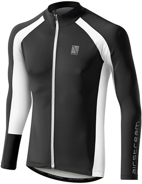 Altura Airstream Long Sleeve Summer Cycling Jersey SS16