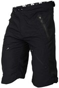Shield Baggy Cycling Shorts 2014