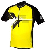 Altura Alpine Short Sleeve Cycling Jersey 2014