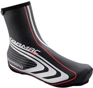 Shimano Tarmac NPU 3 mm Neoprene Overshoe With BCF and PU Coating