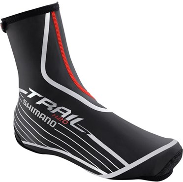Image of Shimano Trail H2O Overshoe With BCF and PU Coating