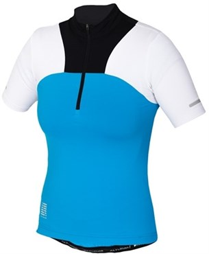 Image of Altura Synchro Womens Short Sleeve Cycling Jersey 2014