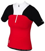 Altura Synchro Womens Short Sleeve Cycling Jersey 2014