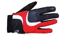 Progel Womens Long Finger Cycling Gloves 2014