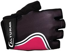 Spirit Womens Short Finger Cycling Gloves 2014