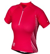 Altura Spot Womens Short Sleeve Cycling Jersey 2014