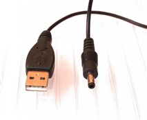 Exposure USB Top Up Charger Cable