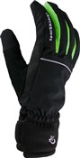 Ladies Extra Cold Winter Cycling Gloves