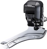 Ultegra Di2 11-speed Front Derailleur E-tube Braze-On Double FD6870