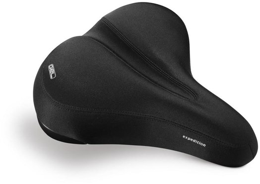 Image of Specialized Expedition Gel Comfot Saddle