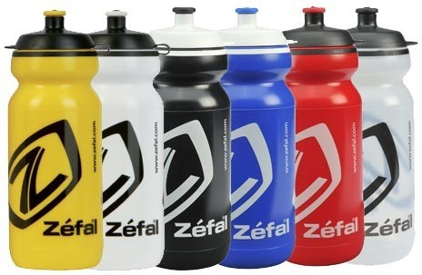 Image of Zefal Premier 60 Bottle - 600ml