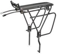 Raider Universal Rear Rack