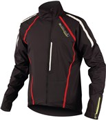 Endura Equipe Exo Shell Cycling Jacket